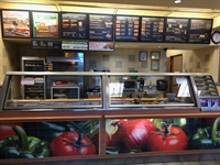 fast food franchise priced - 1