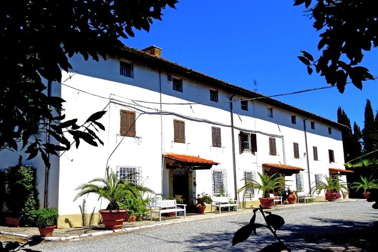 tuscan estate of 700 - 5