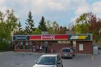 circle k convenience store - 1