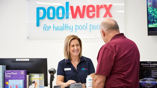 poolwerx mobile franchise business - 2
