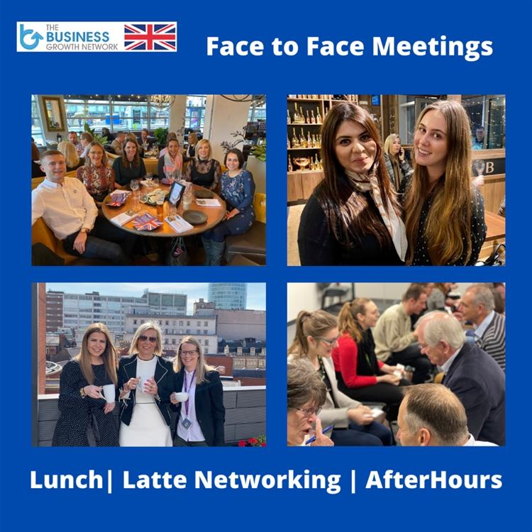 fantastic online business networking - 4