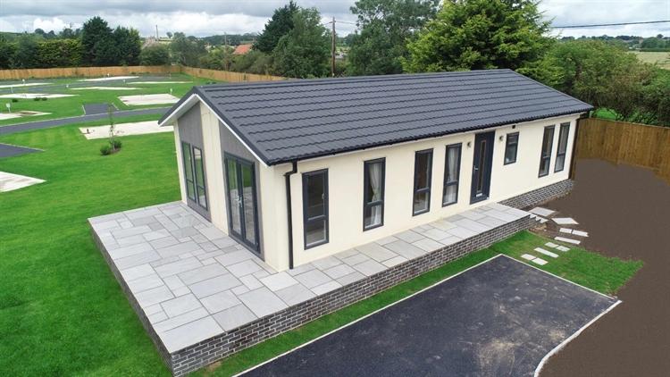 residential mobile home park - 4