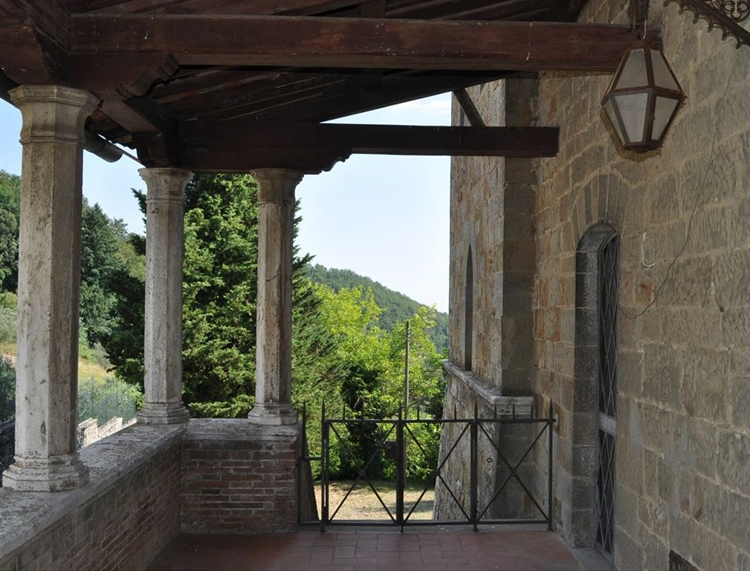 estate with 200 hectares - 4
