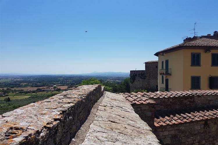 hotel with restaurant tuscany - 4