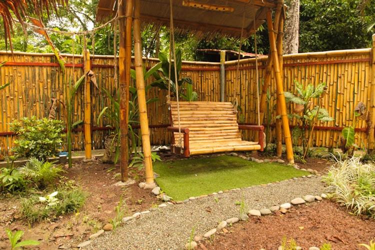 six jungle villa resort - 14