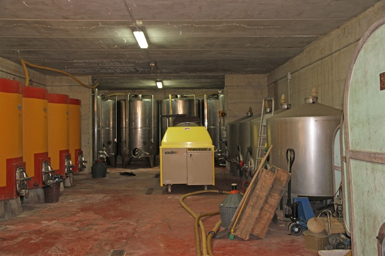winery tuscany for sale - 10