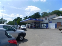 freehold petrol mot station - 1