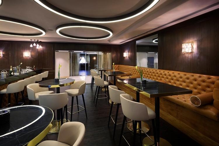 four stars hotels dubai - 12