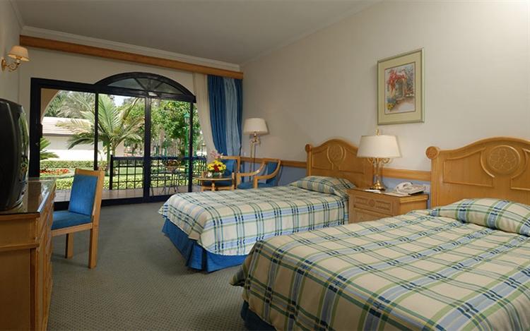 four stars resort giza - 4
