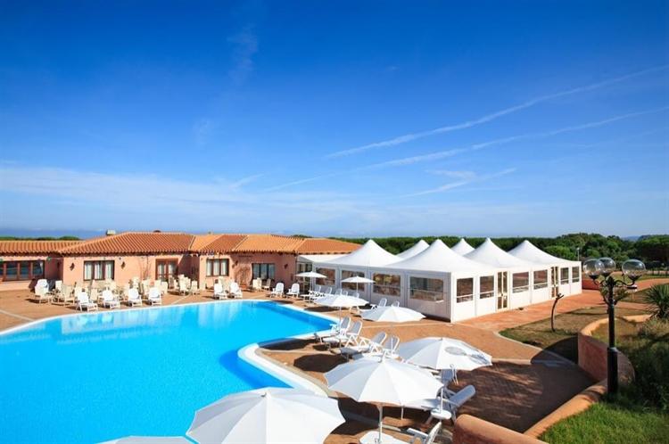 resort sardinia for sale - 8