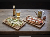 roman style pizzeria italian - 2