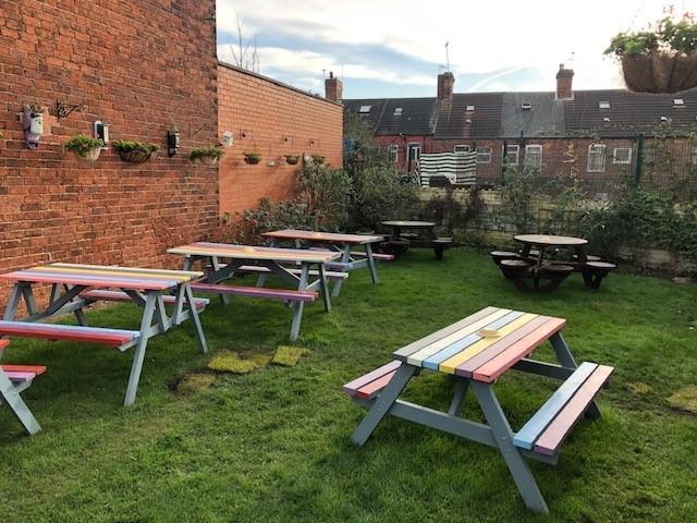 successful pub sutton ashfield - 8