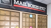 mail boxes etc mbe - 2