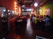 busy profitable restaurant david