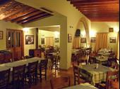 cypriot style taverna old