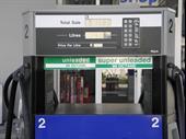 petrol station limassol