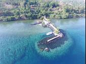 Unique Oceanfront Dive Resort In Manado North Sulawesi For Sale
