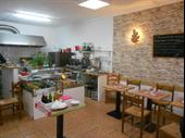 Pizzeria Restaurant In Nice For Sale