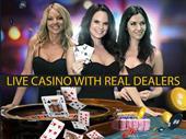 online casino website platform
