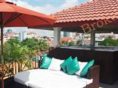 Hotel Building For Freehold In Phnom Penh For Sale