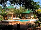 Beautiful B&B By Lake Victoria For Sale