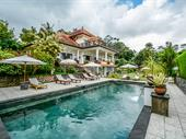 Unique Yoga Resort In East Bali For Sale