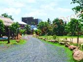 Garden Setting Guesthouse And Music Venue In Kampot For Sale