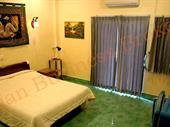partly furnished guesthouse jomtien