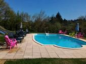France Bressuire 4 Star Campsite For Sale