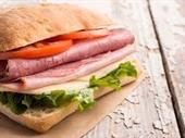 Fully Equipped Deli With Onsite Seating For Sale