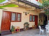 landscaped guesthouse chiang mai