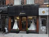 Busy Bridal Wear And Millinery Concern In Nottingham For Sale