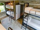 bangkok newly refurbished hostel