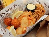 Fish & Chips -- Berwick -- #4888517 For Sale