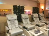 Upscale Hair Salon And Nail Spa For Sale