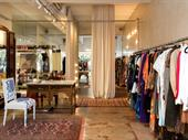 High End Fashion Boutique In Louisiana For Sale