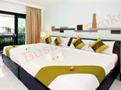 Exquisite Khao Lak 90-room Freehold Resort For Sale