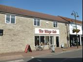 Popular Licensed Café And Takeaway In Somerset For Sale