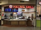 Halima Grill In Vancouver For Sale