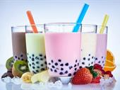 New Boba Bubble Tea Concept In Downtown Location For Sale