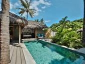 Slow Gili Air Pool Villas 5stars Boutique Hotel For Sale