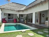 Turn Key Brand New Villas On Gili Air For Sale