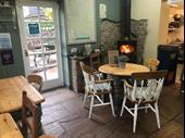 Tea Rooms, Tea Gardens And Village Post Office For Sale