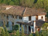 luxury historic estate florence