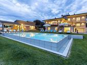 modern luxury villa tuscany