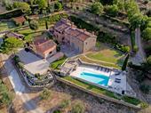 luxury property arezzo for