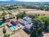 country hotel tuscany for