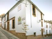 andalucian village inn with